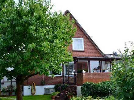 Gepflegtes 3-Zimmer-Endreihenhaus mit Wintergarten auf Eigentumsgrundstück in Bardowick