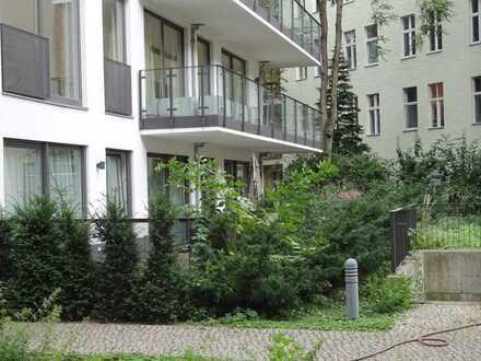 """Fasanenplatz - Wohnen inmitten einem historisch geprägten Umfeld – ruhige Citylage """"im Grünen"""""""