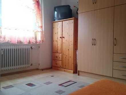 Möbliertes Zimmer in Bad Abbach