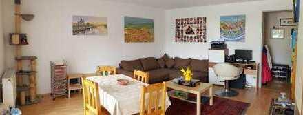 15_EI6381 Helle 3-Zimmer-Eigentumswohnung mit Südbalkon / Regensburg-Süd