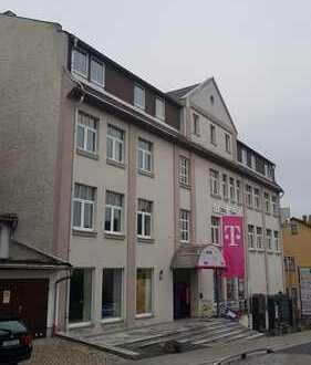 Gewerbeobjekt im Zentrum von Sonneberg, saniert, teilbar, 4 Etagen, ca. 1.190 m² Mietfläche.