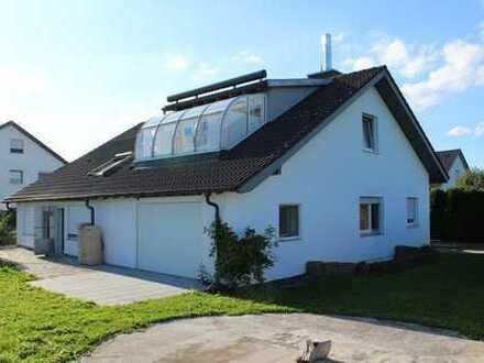 Zweifamilienwohnhaus - TOP renoviert!!