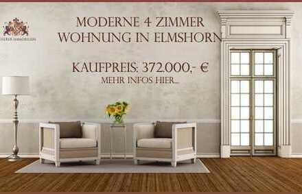 Moderne 4 Zimmer Maisonettewohnung in zentraler Lage