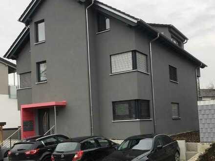 Neuwertige Wohnung mit drei Zimmern und Einbauküche in Bretten