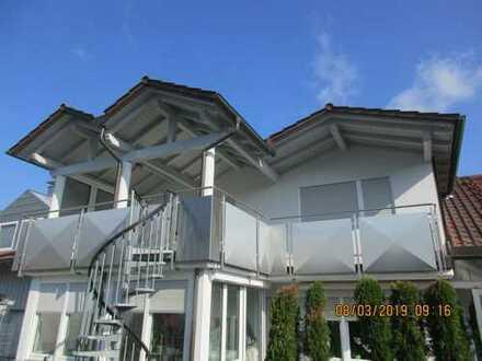 Schöne drei Zimmer Wohnung in Meckenbeuren, Bodenseekreis