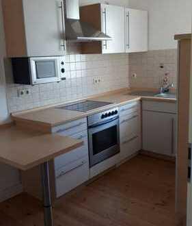 Ansprechende 1-Zimmer-Wohnung mit Einbauküche in Bamberg