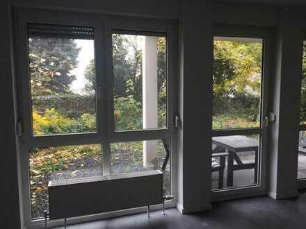 Exklusive 1.5-Zimmer Wohnung in Mainz, Wallstrasse direkt gegenüber SWR1 Rheinland-Pfalz