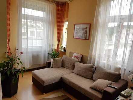 3-Zimmer-Etagenwohnung zu vermieten