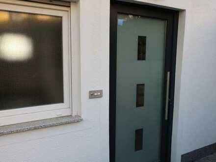 Schöne sanierte Masionette Wohnung in Essen- Bergerhausen zu verkaufen