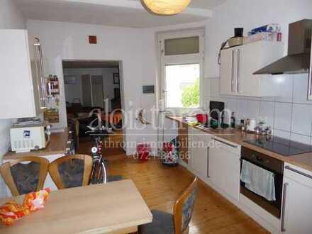Freiwerdendes 3-Familienhaus mit 2 Garagen, Stellplatz und Hof