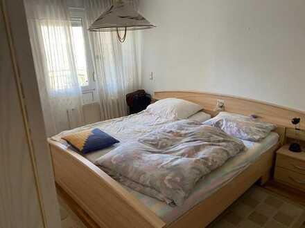 Helle 3,5 Zimmerwohnung mitten in Pfullingen