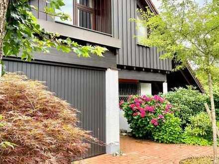 Einfamilienhaus mit Einliegerwohnung in Ludwigshafen/Bodensee