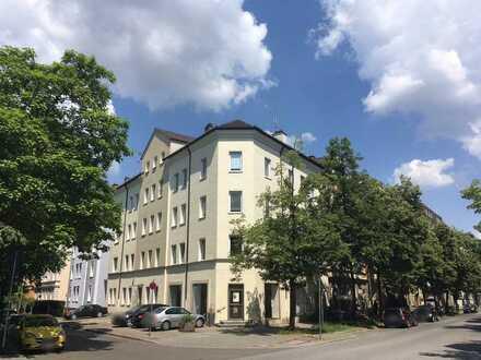 TOP 5 ZKB Altbauwohnung im begehrten Bismarckviertel, Augsburg