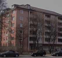 2 Zimmer WG in Sendling - Nähe Harras