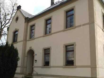 Wohnen im Pfarrhaus Röhrsdorf