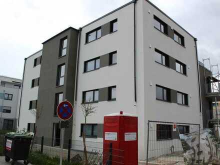 Neubau-3-Zimmer-Dachgeschosswohnung in Ladenburg