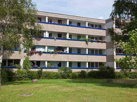 Wunderschöne 3 Zimmer-Wohnung zur Eigennutzung in Reinickendorf.