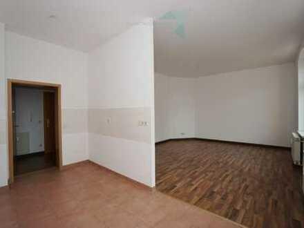 Gemütliche 2-Raum-Wohnung in der Zwickauer Innenstadt