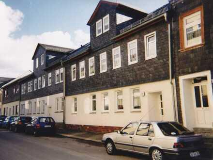 Ein-Zimmer-Wohnung mit KDB in ruhiger Lage mit großen Gemeinschaftsgarten