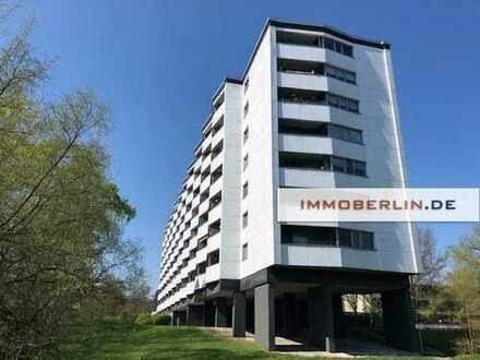 IMMOBERLIN: Sieben Wohnungen in gefragter Lage