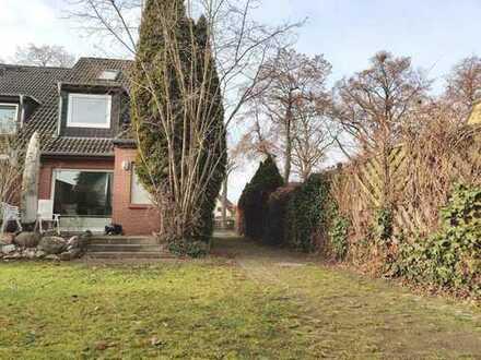 - Reserviert - Ihr neues Heim in Staaken. DHH mit Charme. Ideal für junge Familien.