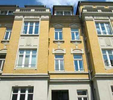Super schönes möbliertes Zimmer (17 qm) in Reudnitz (3er WG)