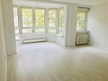 Schöne 3-Zimmer-Wohnung im Schlossparkviertel