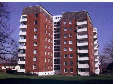 Tolle 4 Zimmer Wohnung in Bünde