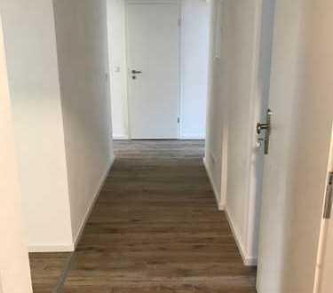 Erstbezug mit Balkon: attraktive 3-Zimmer-Wohnung in Bayreuth