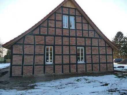 Schöner, geräumiger Fachwerkkotten mit fünf Zimmern in Steinfurt (Kreis), Lienen