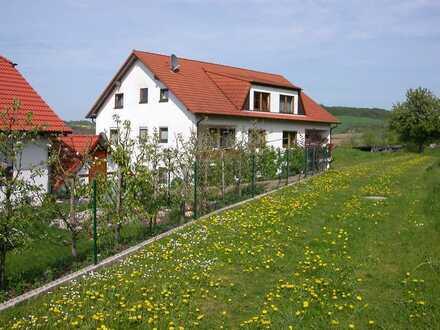 Schöntal Marlach - Schöne 3-Zimmer-Wohnung mit Terrasse, Garten, EBK