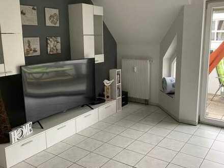 Schöne 3-Zimmerwohnung mit Balkon in HN-Biberach zu vermieten