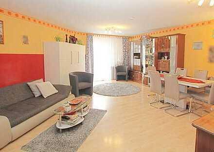 Ansprechende Wohnung in sehr gepflegter Anlage
