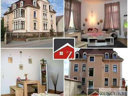Bautzen - Ihre schöne und geräumige 3 Raum Wohnung -zentrumsnah