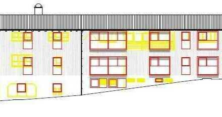 Neubauwohnung in Schönberg zu vermieten
