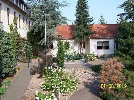 Wunderschöne frisch sanierte barrierefreie 3-Zimmer-Wohnung zu vermieten in Sandau/ Elbe