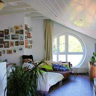 WOHNTRAUM - 3-Zimmer Wohnung in bester Lage von Pforzheim-Sonnenberg