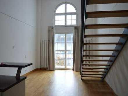 ***Im Herzen von Baden-Baden - Schöne Maisonettewohnung im Batschari Palais***