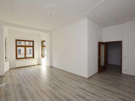 2-Zimmer-Wohnung mit Balkon und Tageslichtbad