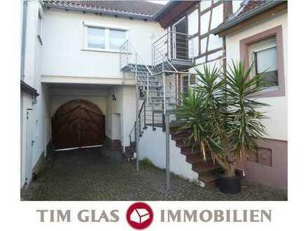 ++ Modernisertes 2-Parteienhaus mit Anbau und Hof in beliebter Wohnlage in WEG! ++