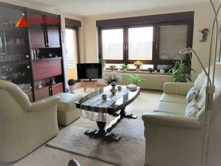 Sehr schöne 3 Zimmer Wohnung in Ettlingen-West