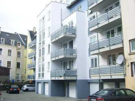 4-Zimmer-Wohnung in Schwelm beim Bahnhof