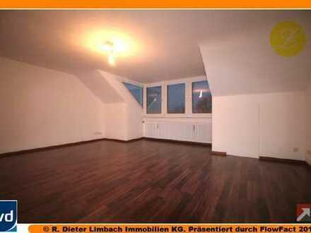 Paare, Singles und Pendler aufgepasst! Großzügige und helle 2-Zimmer-Wohnung in Bonn-Kessenich