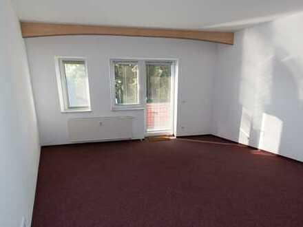 Altersgerechte Wohnung mit Balkon in zentraler Lage von Bad Rodach, nur wenige Schritte ins Zentrum!