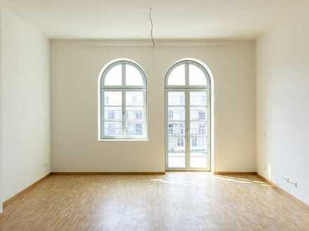 2-Zimmer-Erdgeschosswohnung NUR an mind. 2 Personen zu vermieten!