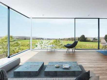 Offener Wohnraum, exclusive Ausstattung und ein wunderbarer Ausblick: Ihr Platz zum Wohlfühlen
