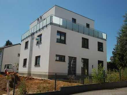 Hochwertige Doppelhaushälfte in bester Lage - Erstbezug! / New premium villa in preferred location