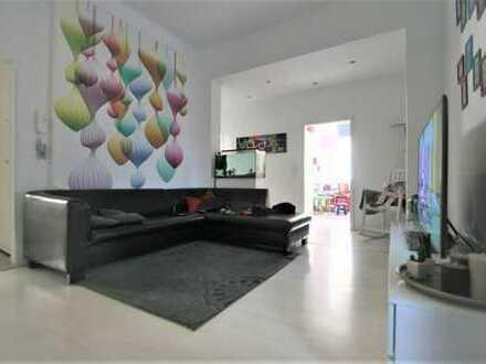 Wunderschöne, moderne 4,5-Zimmer-Wohnung mit Balkon in Köln Humboldt-Gremberg