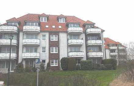 Vollständig renovierte 3-Raum-Hochparterre-Wohnung in Stralsund-Grünthal-Viermorgen