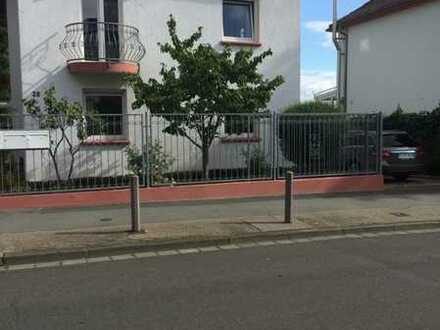 Freestanding House -close to City Mainz and and railwaystation-also Wiesbaden